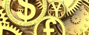Валюты на электронных рынках