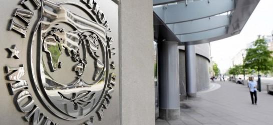 МВФ: госрасходы влияют на валютный курс