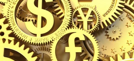 Мировые и региональные валюты
